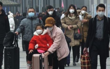 Numărul deceselor provocate de coronavirus a ajuns la 26. China vrea să construiască un spital pentru acești bolnavi în doar 10 zile!