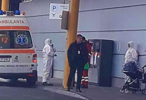 Alertă de coronavirus la aeroportul din Cluj-Napoca: o româncă a fost tranportată la Spitalul de Boli Infecționase după ce s-a întors din Vietnam