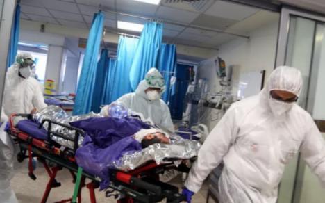 Surse: Încă un bihorean, printre bolnavii confirmaţi cu COVID-19. Numărul total al cazurilor din judeţ a crescut la 6