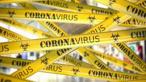 Bilanțul deceselor de coronavirus în România a ajuns la 65!