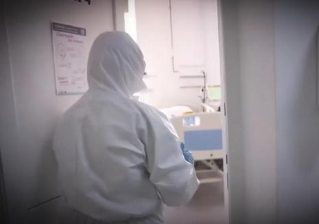 Încă două decese cauzate de coronavirus în Bihor, anunțate joi seară