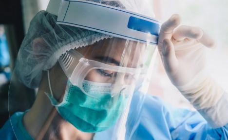 România a depășit pragul de 400.000 de infectări cu Covid-19