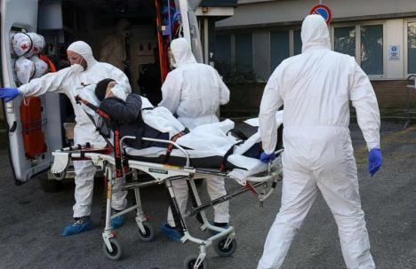 Epidemia de coronavirus: Italia, cea mai afectată ţară din Europa, a anunţat al doilea deces. 10 oraşe sunt în carantină