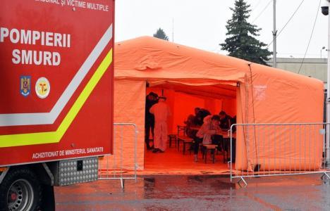 Numărul persoanelor aflate în carantină în Bihor a crescut la 570! Bihorenii răzvrătiţi, amendaţi cu peste 300.000 de lei