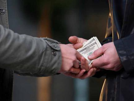 Bilanţ la Serviciul Judeţean Anticorupţie: 45 de persoane cercetate, din care 26 funcţionari MAI
