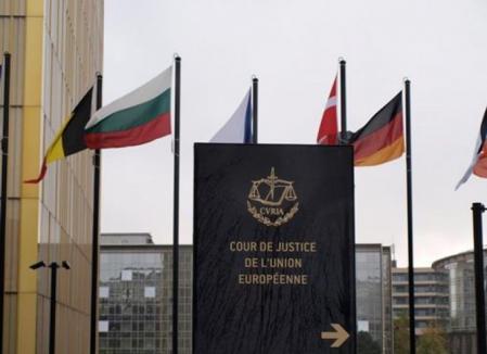 Decizie istorică a Curții de Justiție a UE: Judecătorii români pot să nu aplice decizii CCR contrare dreptului european și pot anula actele Secției speciale