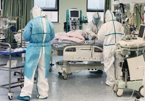 Încă trei decese în Bihor pe fondul infectării cu Covid şi 28 noi îmbolnăviri depistate în ultimele 24 de ore