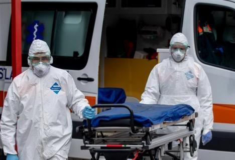 Încă patru decese în Bihor pe fondul infectării cu SARS-CoV-2 şi 27 noi îmbolnăviri în ultimele 24 de ore