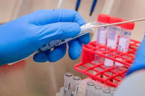 Situaţia infectărilor cu Covid-19 în Bihor: încă 67 de bolnavi confirmaţi. Numărul cazurilor active se apropie de o mie