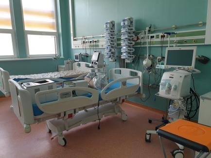 Trei noi infectări cu SARS-CoV-2 în Bihor, unde mai sunt 27 de cazuri Covid active