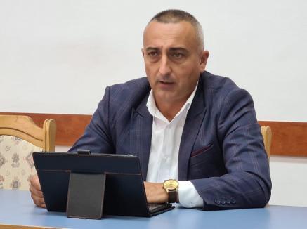 PSD-istul Felix Cozma spune că Ilie Bolojan a desfiinţat Ansamblul Crişana pentru imagine: 'Este PR, este marketing politic'