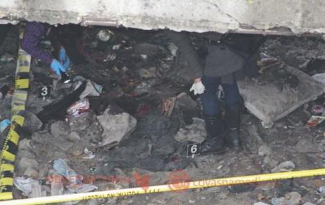 Crimă şi canibalism în Covasna: Un adolescent şi-a ucis prietenul, i-a băut sângele şi a mâncat o parte din el