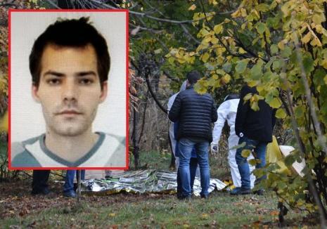 Sorin Rogia, arestat în lipsă pentru crimă!