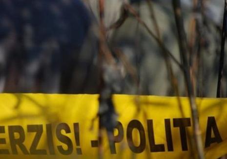 Crimă în Bihor: Un bărbat și-a lovit tatăl în cap, iar acesta a murit
