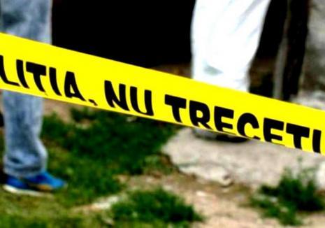 Criminalul orădencei ucise în propriul apartament a fost prins la Sibiu. Bărbatul şi-a jefuit victima după ce a omorât-o