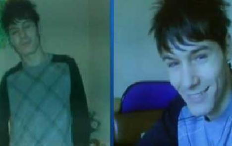 Şi-a omorât soţia însărcinată şi i-a arătat cadavrul pe webcam tatălui său (VIDEO)
