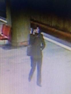 Ucigaşa din metrou: A împins o tânără sub tren şi a încercat să mai omoare una. Poliția din Capitală este în alertă!