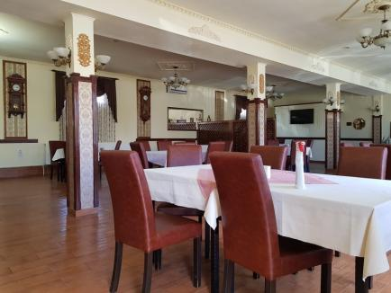 Crinul... ilegal: Loto-milionarul Ienciu din Marghita şi-a ţinut restaurantul deschis în timpul pandemiei(FOTO / VIDEO)