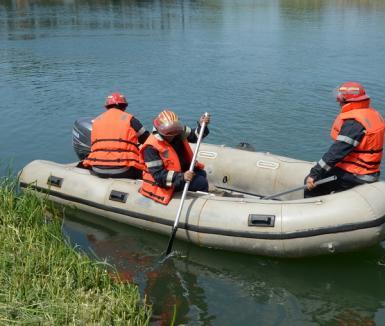 Băiat de 17 ani, înecat în Criş, la Sântandrei