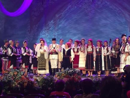 'Pe-al nostru steag e scris Unire': Spectacol dedicat Unirii Principatelor, la Teatrul Regina Maria