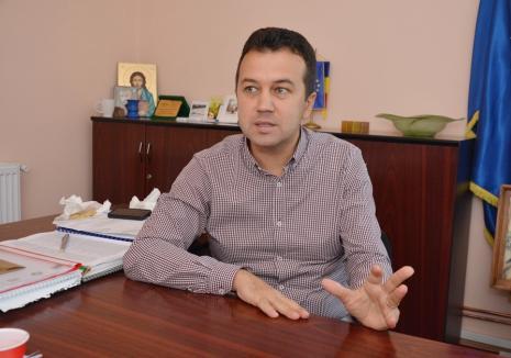 Angajaţii OJFIR Bihor, testaţi după ce o colegă s-a infectat cu Covid, au primit rezultatele negative. Instituţia se redeschide vineri