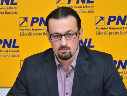"""Bodea, anchetat pentru discriminare: """"M-am legat de UDMR, nu de cetăţenii maghiari"""""""