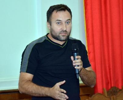 Achiziţie nouă la PSD Bihor: arhitectul Cristian Puşcaş, ex-PDL, ex-PNL şi ex-PMP