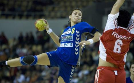 O româncă a fost desemnată cea mai bună handbalistă din lume
