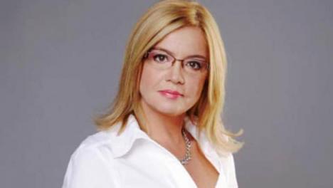 A murit Cristina Țopescu! Prietenii nu mai dădeau de ea de 3 săptămâni