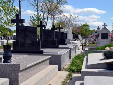 Două zile fără înmormântări în Rulikowski