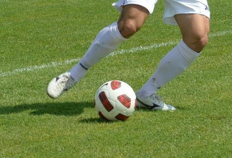 CSC Sânmartin va întâlni Sănătatea Cluj, în primul tur al Cupei Românei
