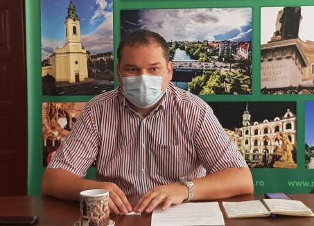Candidat la Primăria Oradea, fostul ministru al Sănătăţii, Cseke Attila, vrea extinderea Centrului Oncologic şi ridicarea unui campus medical