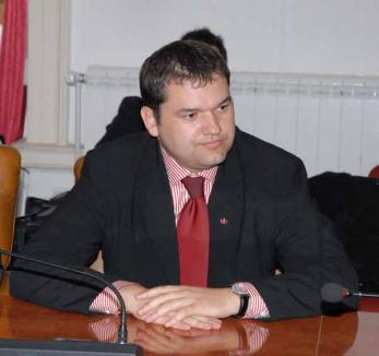Cseke Attila: Internarea în spitale e sport naţional în România