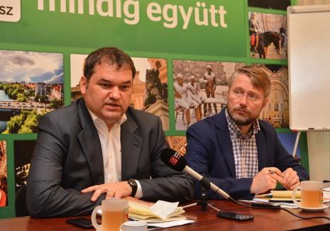 Atac la UDMR: Candidaturile lui Cseke și Szabó au fost contestate în instanță