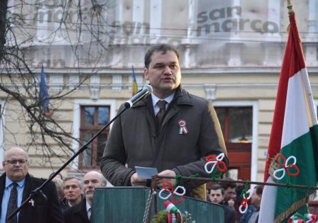 Primarul Cseke Attila