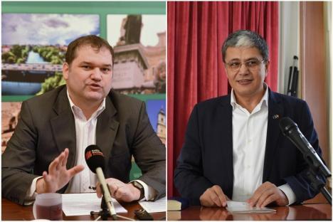 Miniştri de Bihor