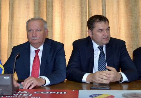 Cseke Attila, preşedintele UDMR Bihor: Ruperea protocolului cu PSD nu va avea efecte la Consiliul Judeţean Bihor
