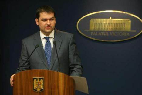 E oficial: Președintele UDMR Bihor, Cseke Attila, nominalizat pentru postul de ministru al Dezvoltării