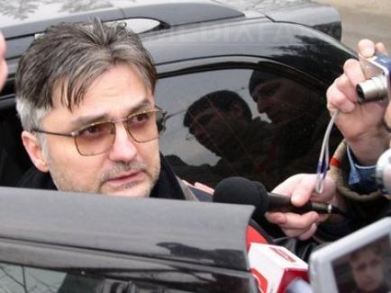 Afaceristul Csibi Istvan, bătut măr de un necunoscut