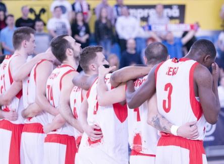 CSM CSU Oradea începe pregătirile pentru noul sezon