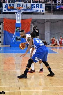 După un final cu emoţii, CSM CSU Oradea a învins din nou Energia Tg. Jiu, cu 65-62! (FOTO)