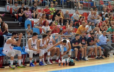 Oradea va găzdui o nouă ediţie a Memorialului Antonio Alexe la baschet