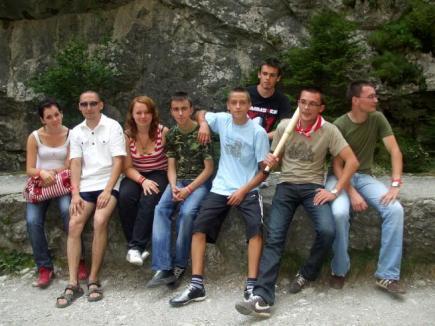 Păcatele tinereţii: Preşedintele PPMT, Csomortányi István, demascat că în trecut se juca de-a nazistul (FOTO)