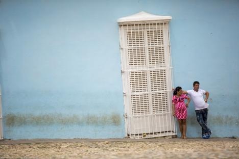 Excursie virtuală. Fotograful Remus Toderici le-a arătat orădenilor cum e în Cuba (FOTO)