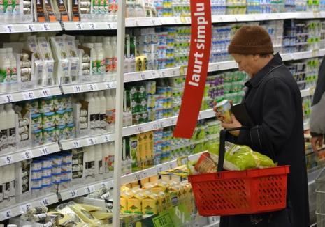 Nou record: Rata anuală a inflaţiei a ajuns la cel mai mare nivel faţă de august 2013!