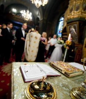 Sfântul Sinod a decis: Botezul şi cununia se fac doar în bisericile parohiale