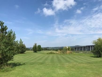 UAMT Golf Cup 3'rd Edition: Acces liber pentru spectatori la King's Land Country Club din Ineu (FOTO)