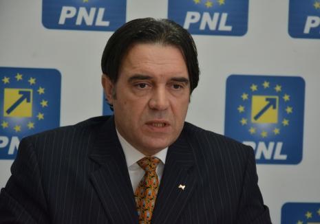 Deputatul PNL Ioan Cupşa: Judecătorii sunt îngropaţi în dosare, instanţele sunt în ruină, dar ministrul Justiţiei... rezistă!