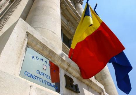 Unde pot reclama judecătorii? Curtea Constituţională anulează o decizie obligatorie a Înaltei Curţi