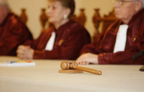 Curtea Constituțională: de ce nu poate face parte din Guvern o persoană condamnată